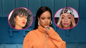 Krass: Diese beiden TikTokerinnen sehen aus wie Rihanna!