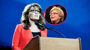 """""""The Masked Singer""""-Star Sarah Palin trauert um ihre Mutter"""