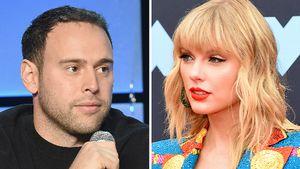 Um Scooter Braun zu umgehen: Gründet Taylor Swift Fake-Band?