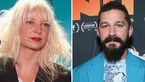 Nach FKA Twigs: Sia erhebt harte Vorwürfe gegen Shia LaBeouf
