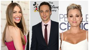 Die haben gut lachen: Das verdienen die US-Serien-Stars
