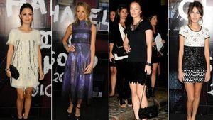 Blake Lively & Co. trugen die schönsten Kleider