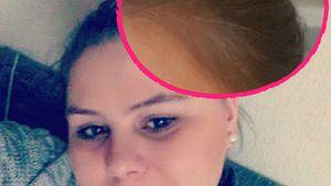 Sylvana Wollny ist fassungslos: Sie hat schon graue Haare