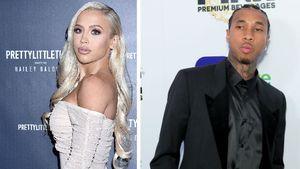 """Ist die """"Wannabe-Kardashian"""" nun mit Kylies Ex Tyga liiert?"""