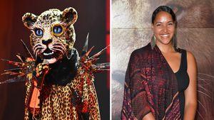 """Ist """"The Masked Singer""""-Leopard wirklich Cassandra Steen?"""