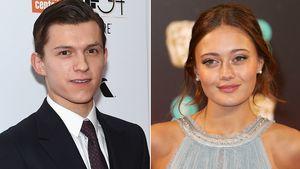 """Nach BAFTA-Sieg: Ist """"Spiderman""""-Star Tom Holland verliebt?"""