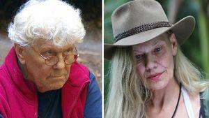 Dschungel-Zoff mit Sibylle Rauch: Jetzt spricht Tommi Piper!