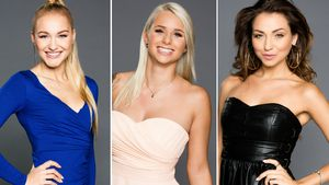Svenja, Carina, Kristina – wer soll Bachelor Daniel erobern?