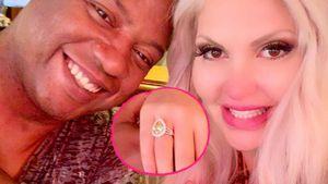 """""""Ich habe Ja gesagt"""": Sophia Vegas & ihr Daniel sind verlobt"""