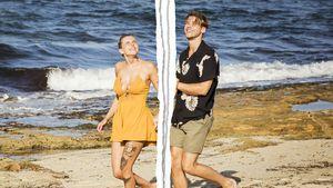 """Alles wieder vorbei: """"Love Island""""-Sid trennt sich von Vivi"""
