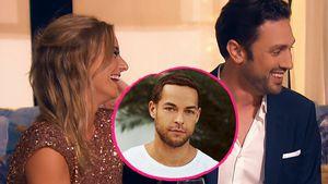 Nicht wie bei Andrej: Kaum eine stand auf Bachelor Daniel