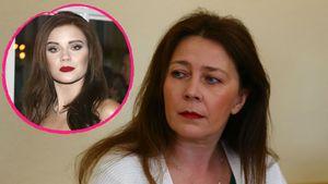 Nach Dschungel-Skandal: Nathalie Volks Mama arbeitet wieder!