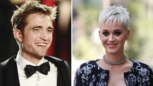 Robert Pattinson & Katy Perry: Heiße Dating-Gerüchte!