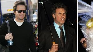 Wahlberg & Ferrell: Ke$ha und GaGa nerven nur