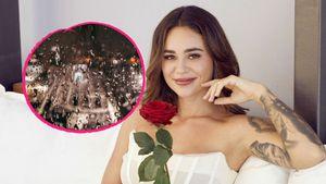 Bachelorette-Sieger verraten? Melissa übernachtete in Wien