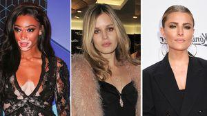 Perfekt unperfekt: Diese 5 Ladys sind schön & NICHT makellos