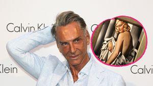 An diesem Nackt-Gemälde verlor Wolfgang Joop 15 Millionen