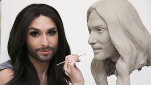 Star-Gast: Conchita Wursts Wachsfigur kommt nach Berlin!