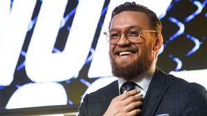 Doch kein Karriere-Aus: Conor McGregor kehrt in Ring zurück