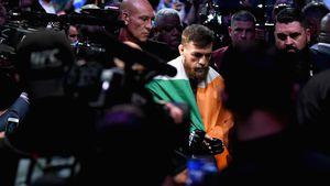 MMA-Star Conor McGregor kehrt dem Käfigkampf den Rücken!
