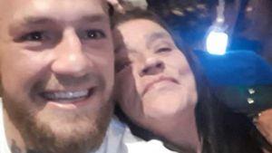 Coronavirus: Conor McGregor trauert um seine geliebte Tante
