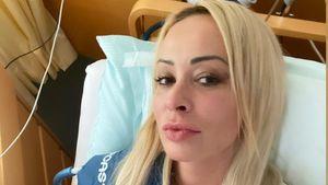 Nach Treppen-Sturz: Cora Schumacher gibt Gesundheits-Update