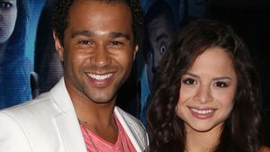 """High School Musical""-Corbin Bleu hat sich verlobt"