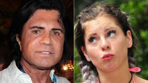 Costa fleht Dschungel-Jenny an: Vertrage dich mit Daniela!
