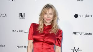 Blutarmut: Courtney Love wäre im August beinahe gestorben!