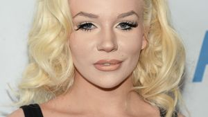 Courtney Stodden bei der Launch Party für Prince' PETA-Song in Los Angeles
