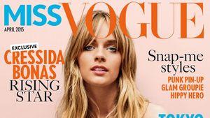 Cressida Bonas: Harrys Ex ist total schüchtern!