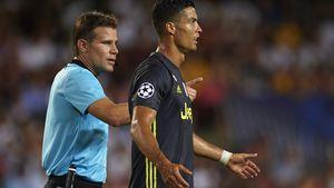 Cristiano Ronaldos Frisur? Lieber nicht nachmachen