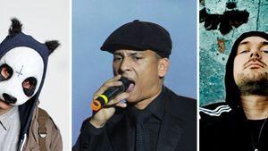 BSC: Cro rappt gegen Xavier Naidoo & Kool Savas