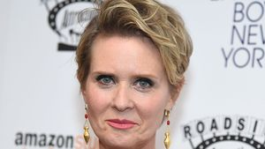 """Sex and the City"": DIESE Szene hasst Cynthia Nixon zutiefst"