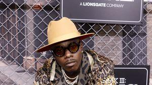 Homophobe Aussagen: US-Rapper DaBaby entschuldigt sich!