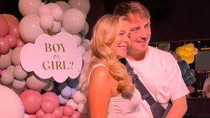 Wusste Dagi Bee schon, dass sie einen Sohn bekommen wird?