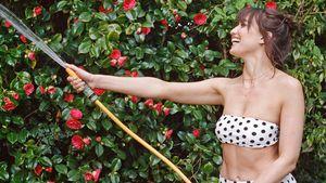 """""""Du bist ekelig"""": Daisy Lowes Ex fatshamte sie unter Dusche"""