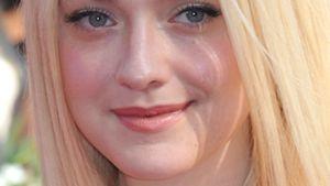 Dakota Fanning, Schauspielerin