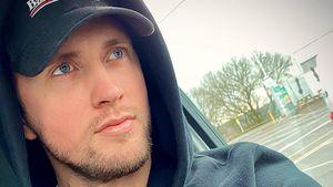 Über Medium: Dan Osborne hatte Video-Anruf mit toter Oma