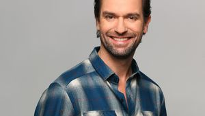 Daniel Brockhaus, Schauspieler