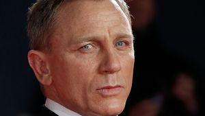 """So emotional war Daniel Craigs allerletzter """"James Bond""""!"""