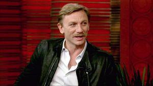 Daniel Craig: Doch ein neuer Bond-Teil?
