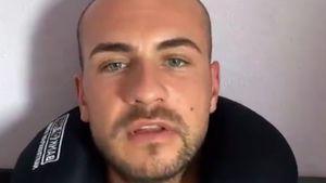Glatze ade: Bachelorette-Daniel hatte Haartransplantation