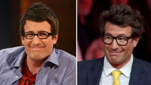 Daniel Hartwich wird 40: So sah der RTL-Star noch mit 30 aus