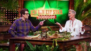 Unkreativ? Dschungelshow-Stars erwartet ähnliche Prüfung