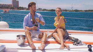 Daniel Lott reist nach Aruba: Kommt Nadine Klein etwa mit?
