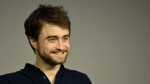"Affen-Masturbation: Daniel Radcliffe über ""Harry Potter""-Set"