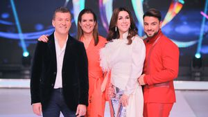 Kati Witt: Vom Eiskunstlauf- zum TV-Star