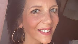Danni Büchner stellt klar: Sie hat keinen Liebeskummer mehr