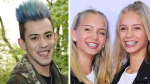 Dschungelcamp-Star Daniele: Er will Song mit Lisa & Lena!